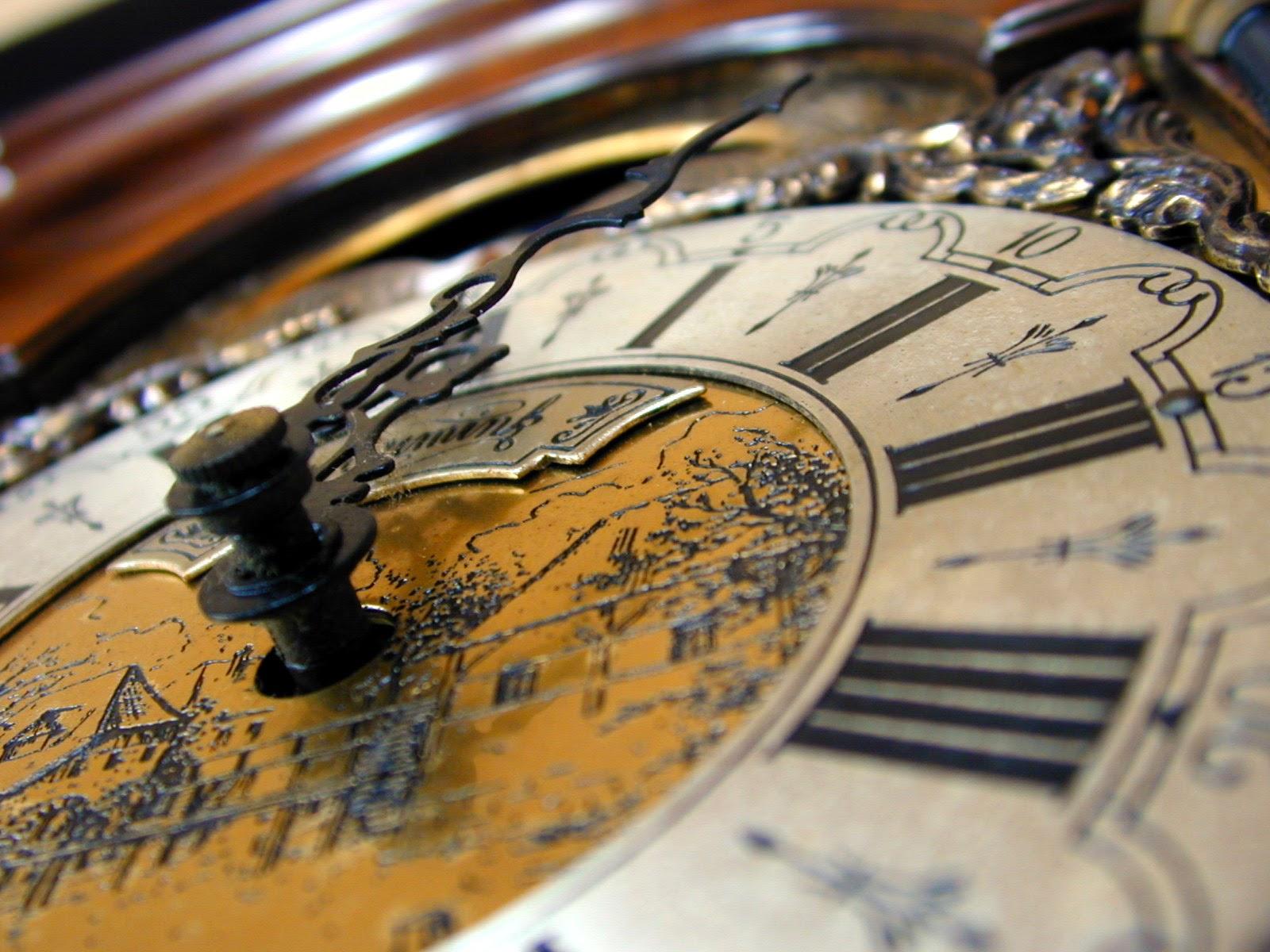 El tiempo y la política