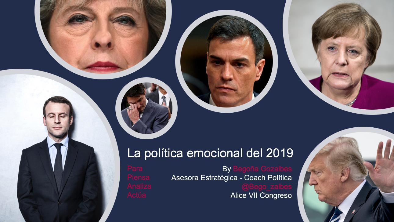 La Política Emocional del 2019