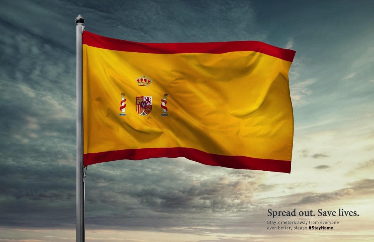 La insolidaridad como bandera